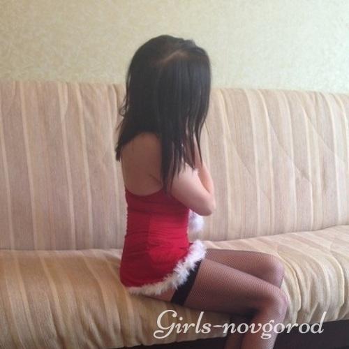 Проститутка Настя не салон